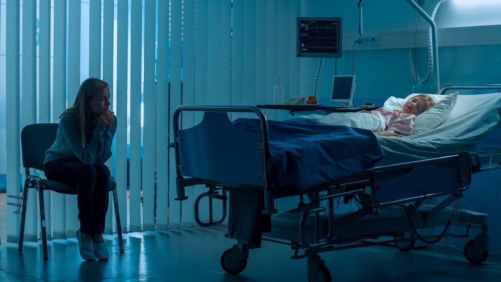Rodzice w szpitalu