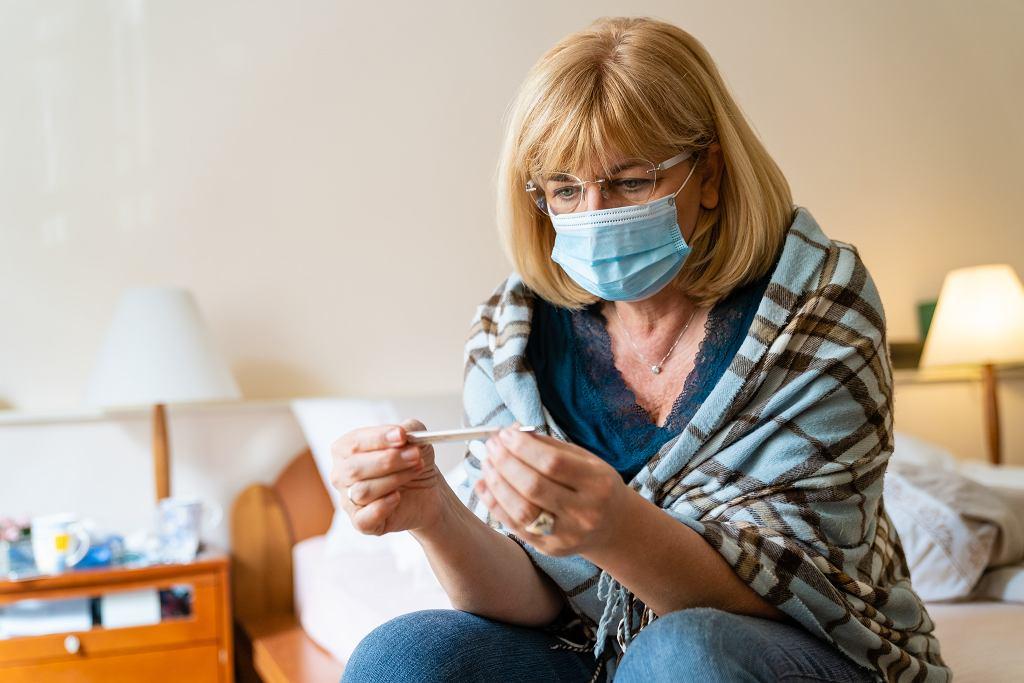 Jak przygotować organizm do walki z koronawirusem?