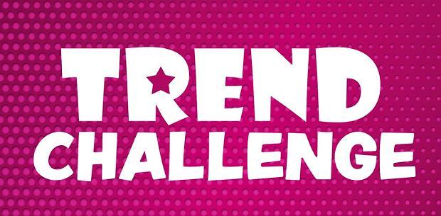 TREND CHALLENGE