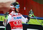 Pjongczang 2018. Marcel Hirscher jedzie na igrzyska potwierdzić, że jest jednym z najlepszych alpejczyków w historii