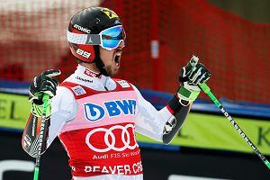 Alpejski Puchar Świata. Zwycięstwa Marcela Hirschera i Mikaeli Shiffrin