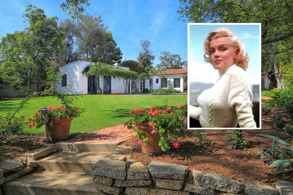 Kup dom Marilyn Monroe