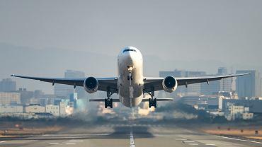 Osoby, które obawiają się turbulencji, powinny rezerwować poranne loty