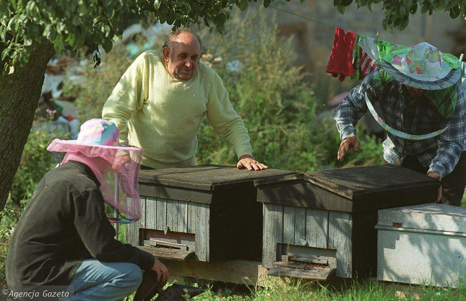 Władysławowo, Dom wspólnoty 'Barka', 1994 r.