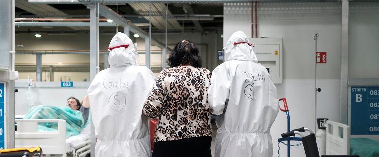 Ministerstwo Zdrowia: 3 852 zakażeń koronawirusem i 147 ofiar śmiertelnych