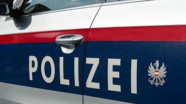 Austriacka policja (zdjęcie ilustracyjne)