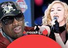 Uprawiał seks na środku boiska treningowego, Madonna miała mu zaoferować 20 mln dol. za zapłodnienie