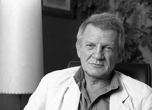 """Aktor najbardziej znany z roli porucznika Borewicza w serialu """"07 zgłoś się"""" miał 77 lat."""