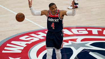 Niewiarygodny wyczyn Westbrooka!