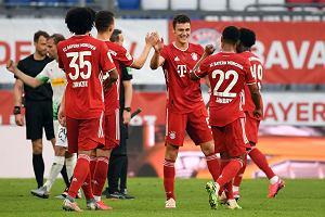 Koniec sezonu kluczowego piłkarza Bayernu! Potężne osłabienie przed Ligą Mistrzów
