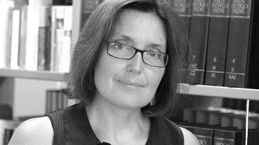 Suzanne Eaton została zamordowana na Krecie