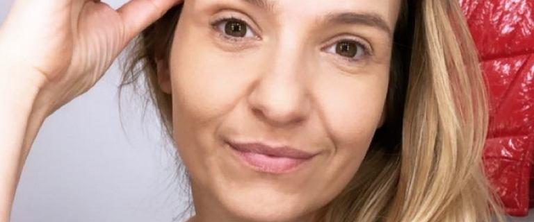 Joanna Koroniewska przyznała się, że płakała, gdy dowiedziała się, że jest w ciąży