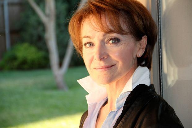Irena Jarocka, październik 2010 r. (fot. archiwum prywatne)