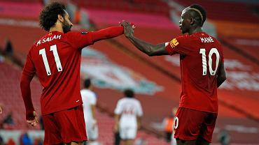 Liverpool wygrał i wyrównał rekord! Niesamowita passa