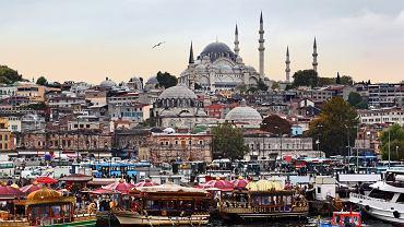 Jeśli nie Turcja to...