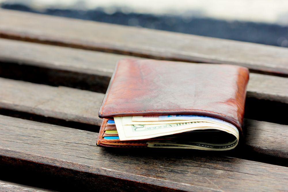 W którym mieście na świecie można liczyć na zwrot zgubionego portfela? Sprawdzili to reporterzy Reader's Digest
