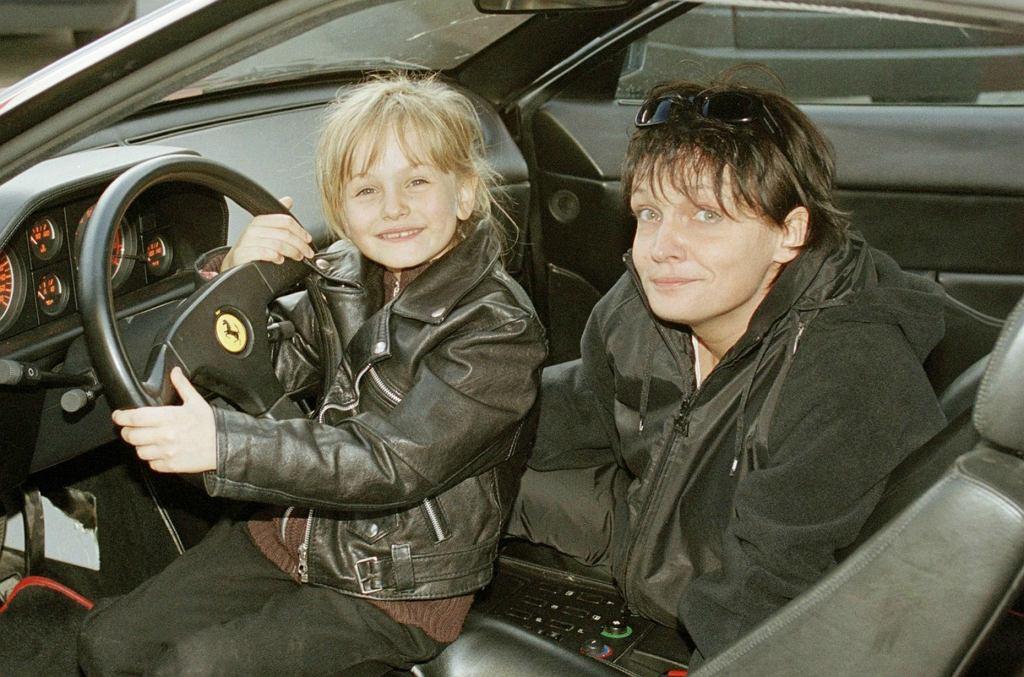 Michalina Robakiewicz, Adrianna Biedrzyńska