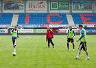 Piast Gliwice ma trenera, którego Real Madryt wybrał spośród 300 graczy