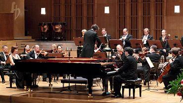 VI Międzynarodowy Konkurs Duetów Fortepianowych Białystok 2015