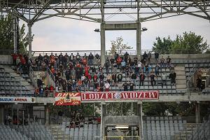 Wielkie zmiany w Widzewie Łódź. Klub pożegnał sześciu piłkarzy