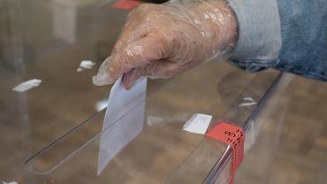 Druga tura wyborów prezydenckich