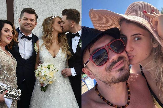 Ślub Daniela Martyniuka