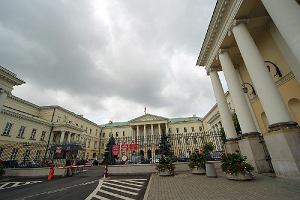 Dlaczego warszawska administracja jest najdroższa w Polsce?