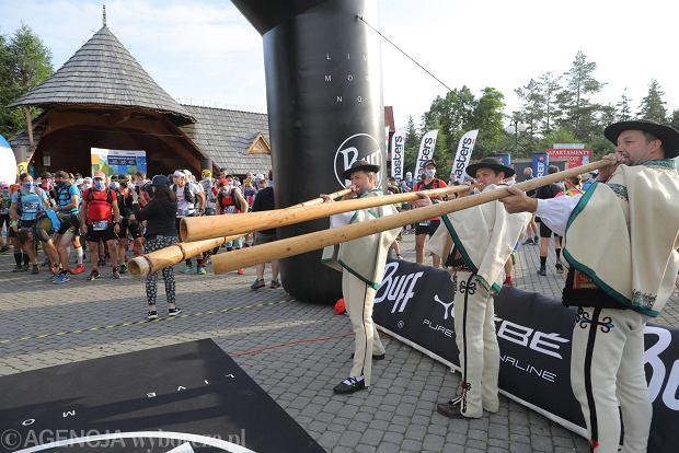 Zdjęcie numer 63 w galerii - Tatra SkyMarathon i Tatra Trail - święto górskich biegaczy w Kościelisku