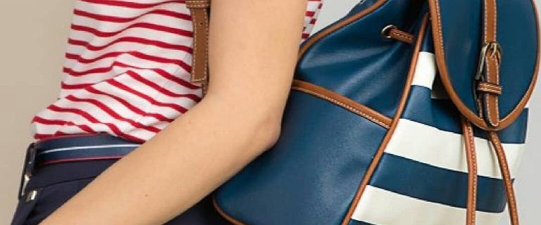Torebki możesz odłożyć na bok! Polki pokochały plecaki Monnari. Te piękne nowości sprawdzą się na każdą okazję