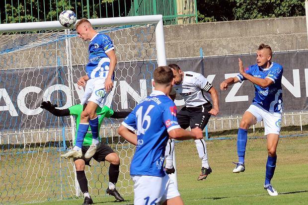 Sobota, 1 sierpnia 2020 r. Lubuska czwarta liga piłkarska: Stilon Prosupport Gorzów - Piast Iłowa 0:1 (0:0)