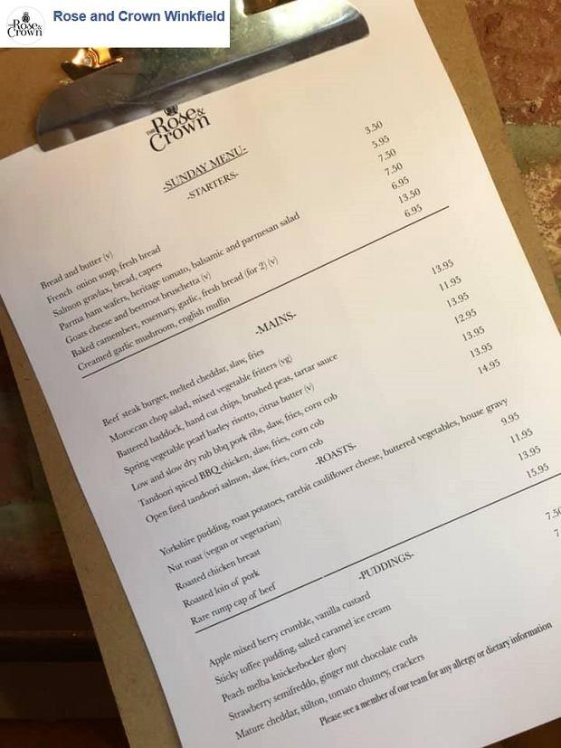 Meghan Markle i książę Harry w restauracji Rose & Crown