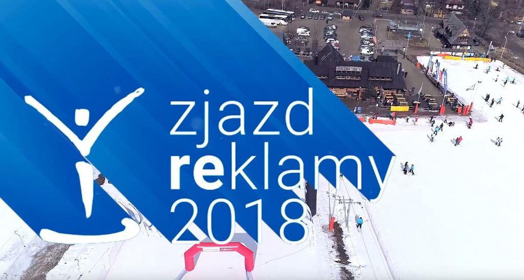 Zjazd Reklamy 2018