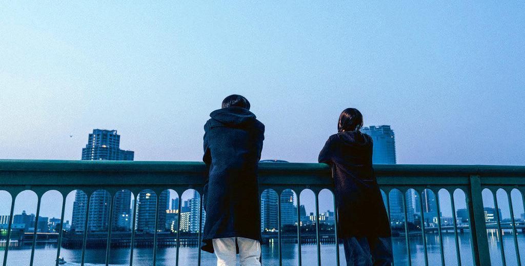 'Brzeg rzeki' Isao Yukisady  / FESTIWAL 5 SMAKÓW