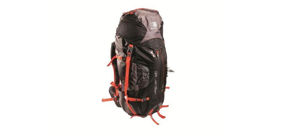 Zdjęcie numer 6 w galerii - Jak wybrać plecak na trekking