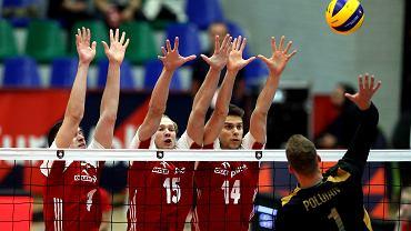Polska - Ukraina 3:0