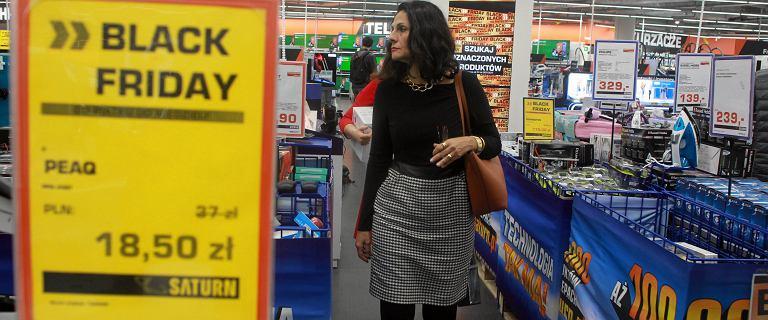 Black Friday w Polsce. Kiedy wypada? Jakie sklepy biorą w nim udział?