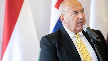Prezes PKO BP ostrzega przed drugą falą epidemii. Minister finansów i szef PFR zapowiadają odbicie