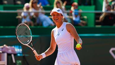 Jest najnowszy ranking WTA. Iga Świątek wciąż najwyżej w karierze i atakuje