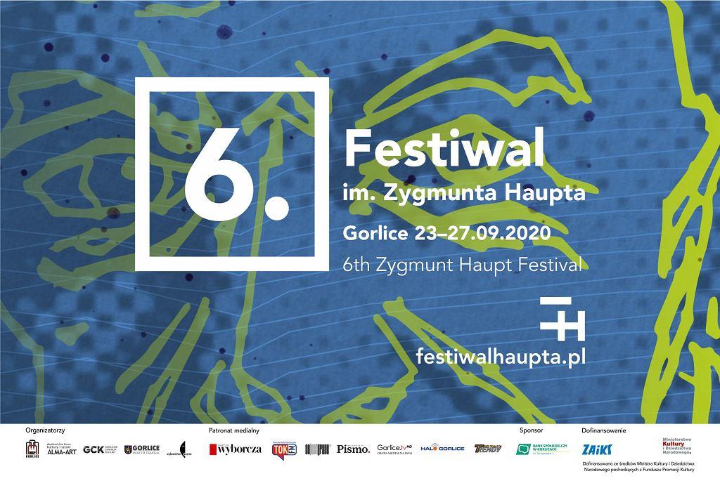 6. Festiwal im. Zygmunta Haupta