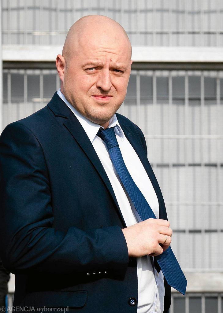 Marcin Ferdzyn