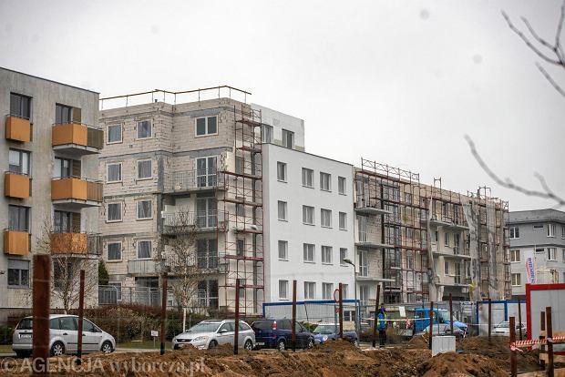 Zdjęcie numer 11 w galerii - W Fordonie już budują nowe osiedle. Zamieszka tu aż 600 rodzin
