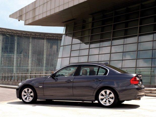 BMW serii 3 (piąta generacja)