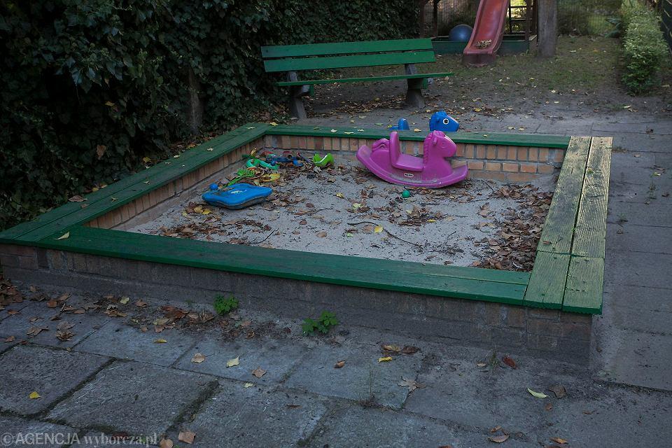 Mieszkańcy boją się wypuszczać dzieci na place zabaw na osiedlu