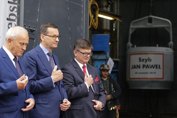 Jastrzębie Zdrój przed wyborami parlamentarnymi: PiS sprawił, że znów czujemy się ważni