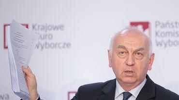 Wyniki. PiS samodzielnie rządzi w Sejmie, ale nie ma Senatu
