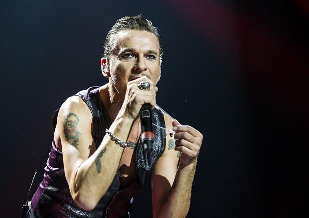 !Koncert Depeche Mode w Mediolanie
