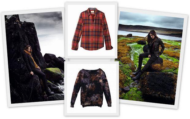 Nowa kolekcja marki Esprit - inspiracja naturą
