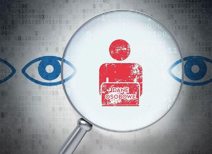 RODO lepiej chroni nasze dane, ale doprowadza też do absurdów