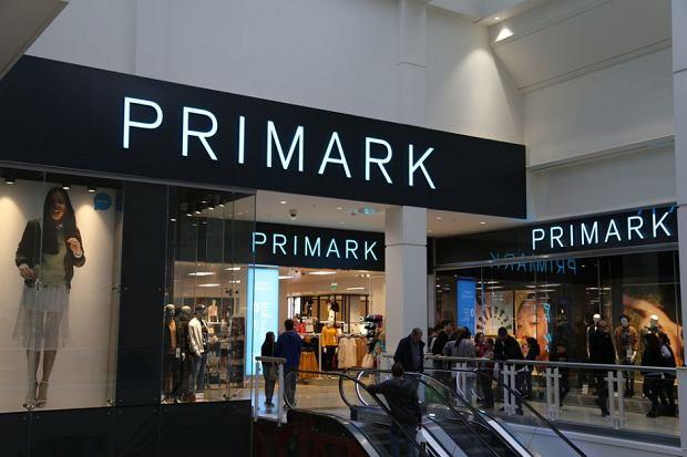 9211d16a5d Primark w Polsce  pierwszy sklep w Warszawie