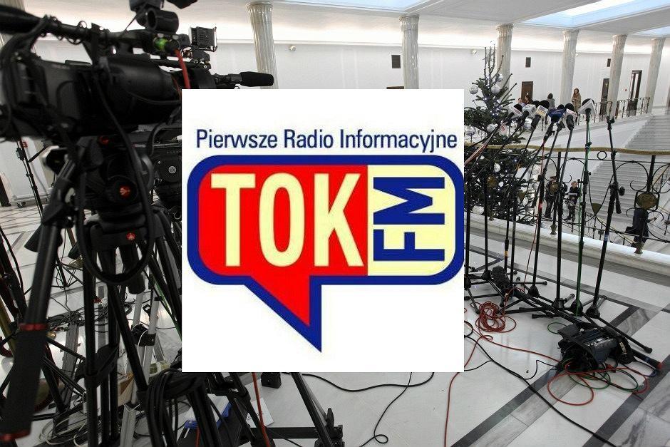 Mikrofony w Sejmie - zdjęcie ilustracyjne